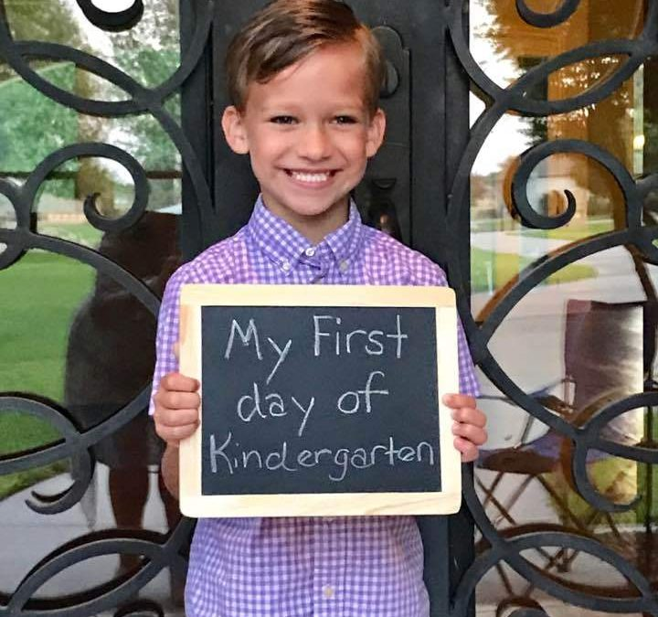 Real Estate and Kindergarten