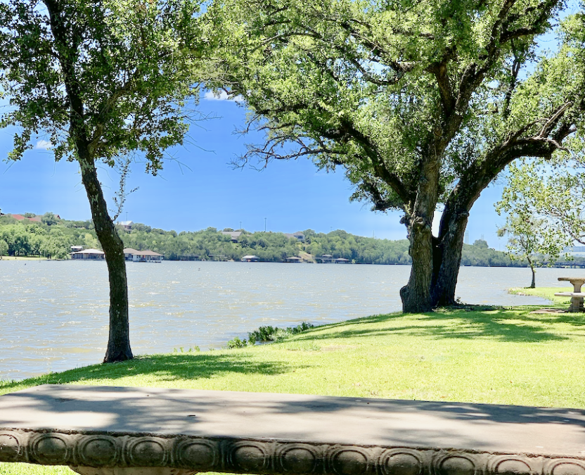 Mallard Pointe on Lake Granbury