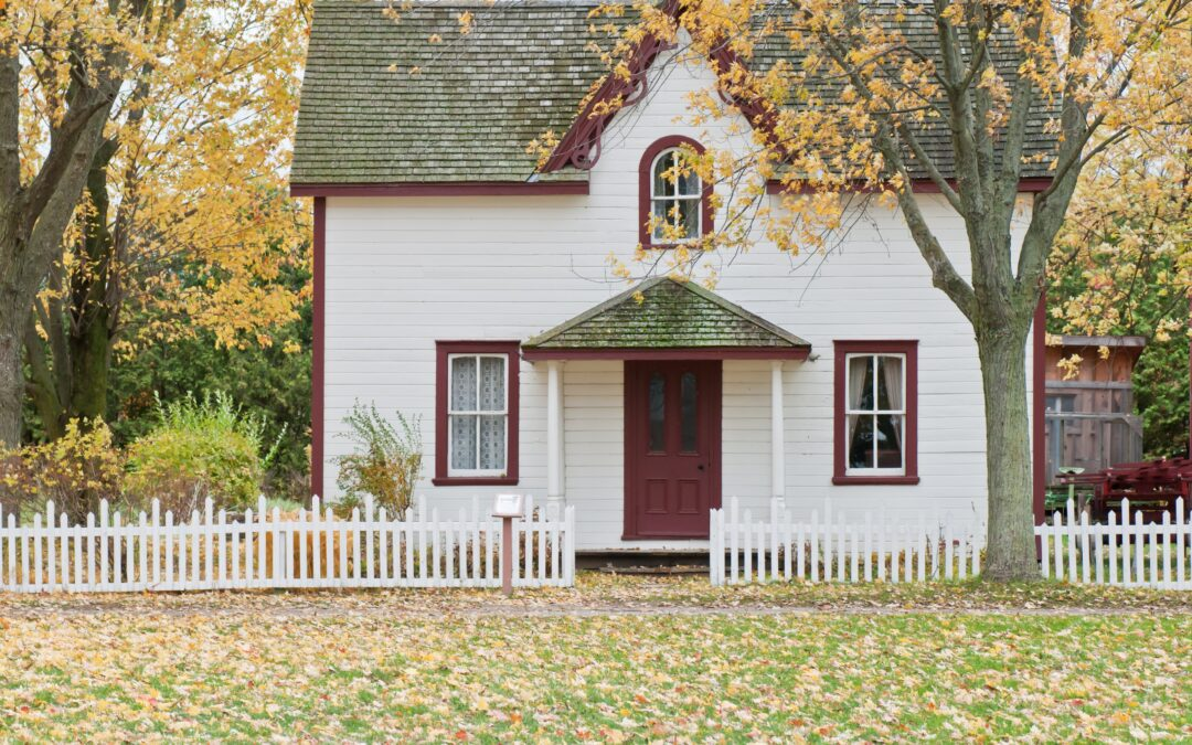 Fall Harvest ~ Listing Extravaganza