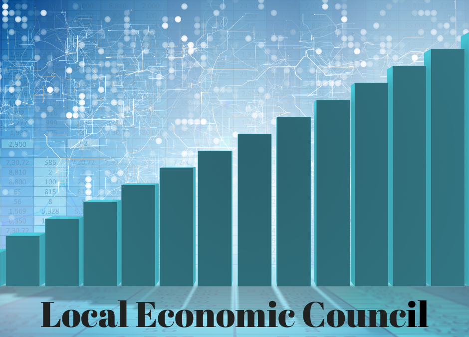 Do You Work With Your Local Economic Council?